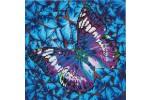 Diamond Dotz - Flutter by Mauve (Diamond Painting Kit)