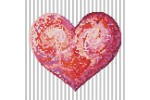Diamond Dotz - Heartfelt (Diamond Painting Kit)