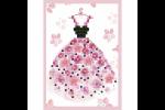 Diamond Dotz - Greeting Card - Party Time (Diamond Painting Kit)
