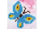 Diamond Dotz - Butterfly Sparkle (Diamond Painting Kit)