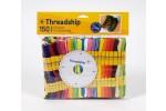DMC Threadship - Six Strand Floss Pack (150 Skeins)