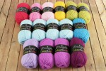Look At What I Made - Sophie's Universe Main Pack (Scheepjes Colour Crafter Yarn Pack)