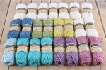 Look At What I Made - Sophie's Universe Jack Pack (Scheepjes Stone Washed XL Yarn Pack)