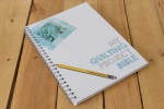 Quilting Project Notebook - Record upto 50 patterns