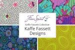 Kaffe Fassett Collective - Kaffe Fassett Designs