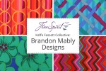 Kaffe Fassett Collective - Brandon Mably Designs