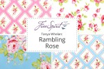 Tanya Whelan - Rambling Rose Collection