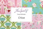 Tanya Whelan - Chloe Collection