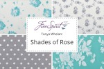 Tanya Whelan - Shades of Rose Collection
