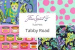 Tula Pink - Tabby Road Collection