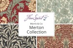 Morris & Co - Merton Collection