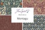 Morris & Co - Montagu Collection