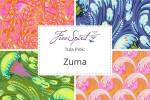 Tula Pink - Zuma Collection