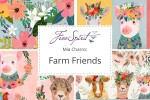 Mia Charro - Farm Friends Collection