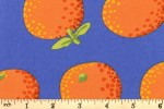 Kaffe Fassett Collective - Kaffe Fassett - Oranges - Orange