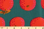 Kaffe Fassett Collective - Kaffe Fassett - Oranges - Red