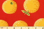 Kaffe Fassett Collective - Kaffe Fassett - Oranges - Yellow