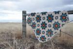 The Loopy Stitch - Floral Dreams MAL - Courtney (Stylecraft Yarn Pack)