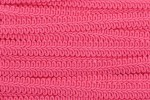 Gimped Braid - 15mm wide - Bright Pink (per metre)