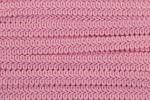 Gimped Braid - 15mm wide - Pastel Pink (per metre)