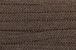 Gimped Braid - 15mm wide - Taupe (per metre)
