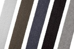 Webbing - Cotton Acrylic - 30mm wide (per metre)