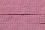 Webbing - Cotton Acrylic - 30mm wide - Pastel Pink (per metre)