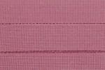 Webbing - Cotton Acrylic - 40mm wide - Pastel Pink (per metre)