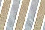 Bowtique Metallic Polyester Ribbons (5m  reel)
