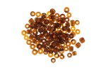 Trimits Seed/E-Beads, Bronze (8g)