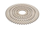 Circular Weaving Looms - Set of 5