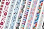 Bowtique Design Ribbons - Satin (5m  reel)