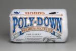 Hobbs PolyDown Polyester Wadding - 114x152cm / 45x60in (Baby/Crib)