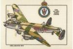 Heritage Crafts - Classics - Avro Lancaster (Cross Stitch Kit)