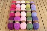 Attic24 - Sweet Pea CAL (Stylecraft Yarn Pack)