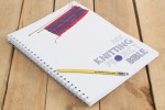Knitting Project Notebook - Record up to 50 patterns