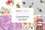 Lewis and Irene - Grandma's Garden Collection