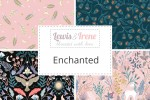 Lewis and Irene - Enchanted Collection