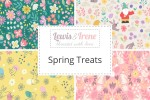 Lewis and Irene - Spring Treats Collection