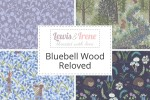 Lewis and Irene - Bluebell Wood Reloved Collection