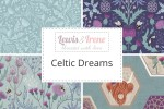 Lewis and Irene - Celtic Dreams Collection