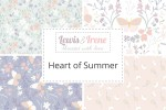 Lewis and Irene - Heart of Summer Collection