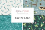 Lewis and Irene - On the Lake Collection