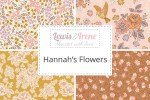 Lewis and Irene - Hannah's Flowers Collection