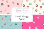 Lewis and Irene - Small Things Sweet Collection