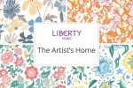 Liberty Fabrics - The Artist's Home Collection