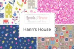 Lewis and Irene - Hann's House Collection