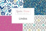 Lewis and Irene - Lindos Collection