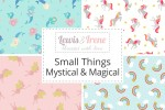 Lewis and Irene - Small Things Mystical & Magical Collection