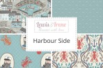 Lewis and Irene - Harbour Side Collection